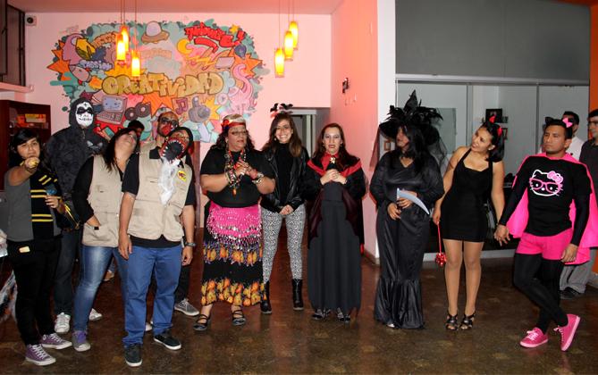 celebrando halloween webtilia agencia digital