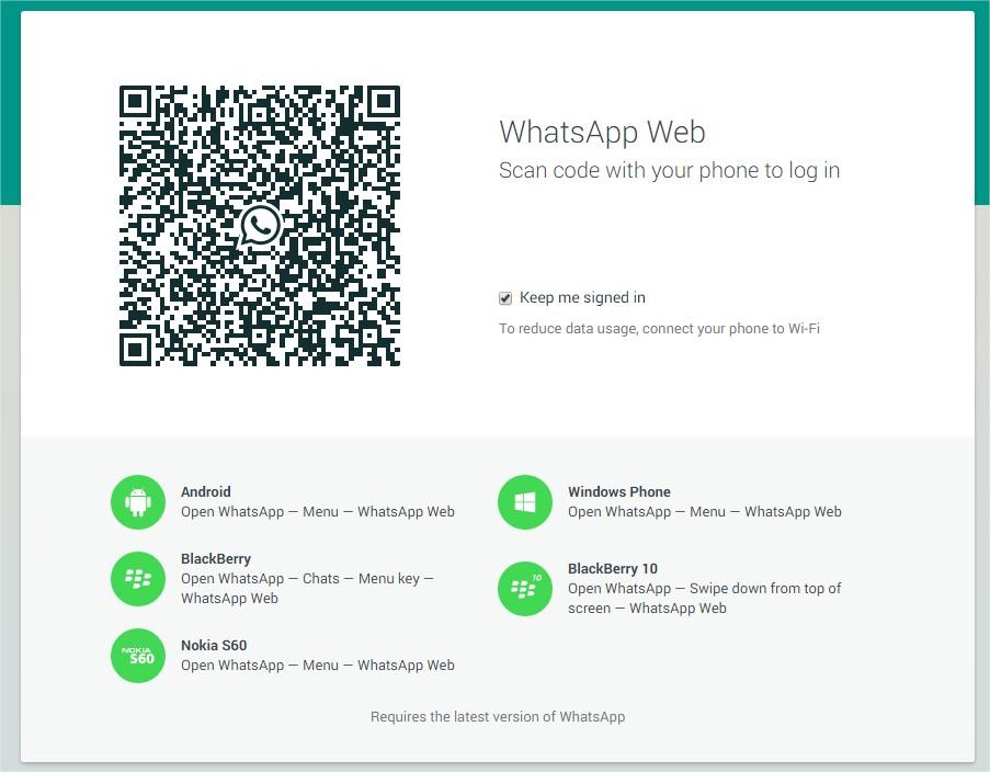 instalar app whatsapp computadora