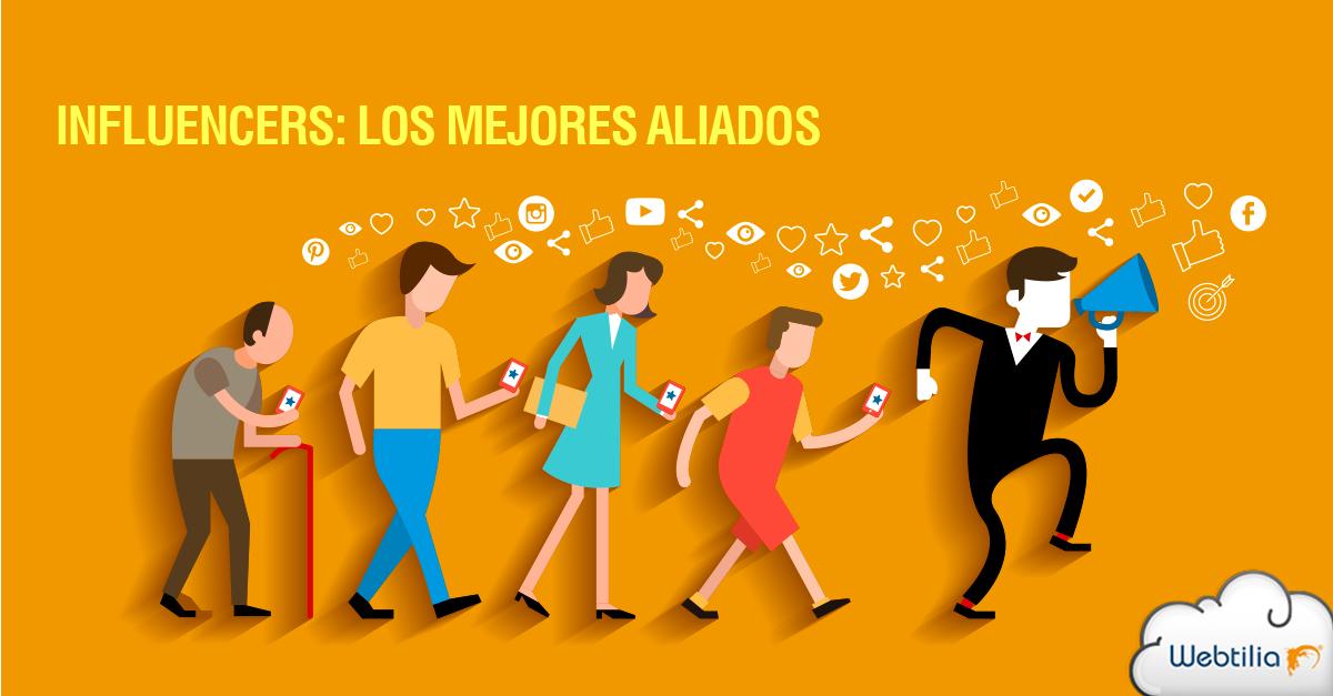 influencers-los-mejores-aliados-para-viralizar-tu-contenido