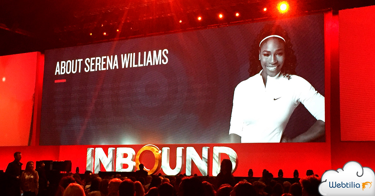 serena williams inbound 2016