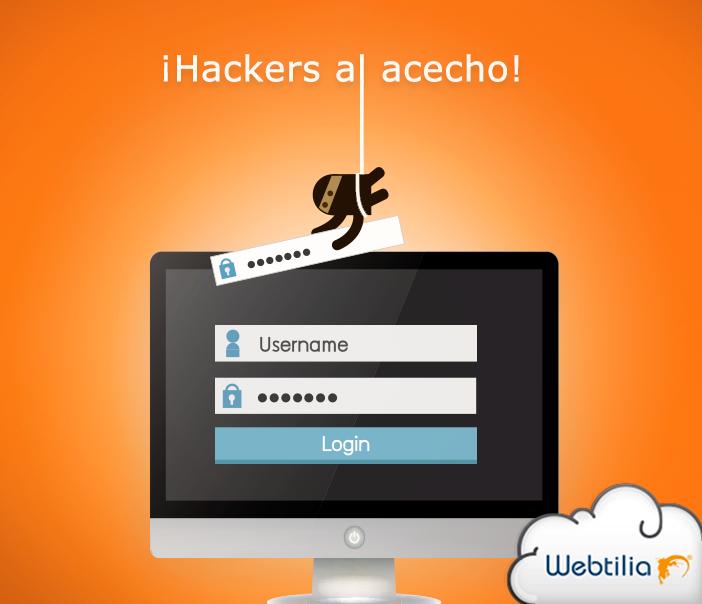 Hackers generan problemas a cientos de empresas y Perú no es la excepción
