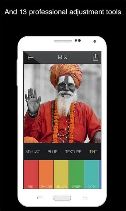 mix-aplicacion-android