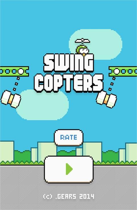 swing-copters-nuevas-aplicaciones-android