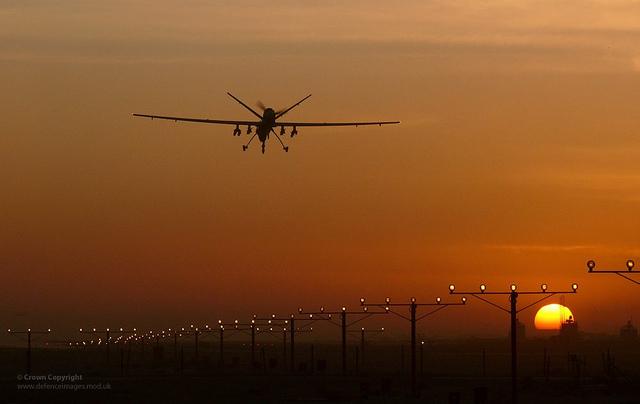 facebook planea lanzar wifi drones