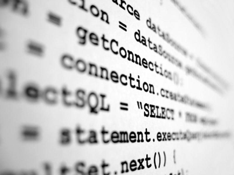 tipos lenguaje de programacion