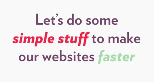 tendencias diseño web 2015 tipografia