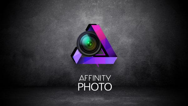 Affinity Photo el nuevo rival de Photoshop