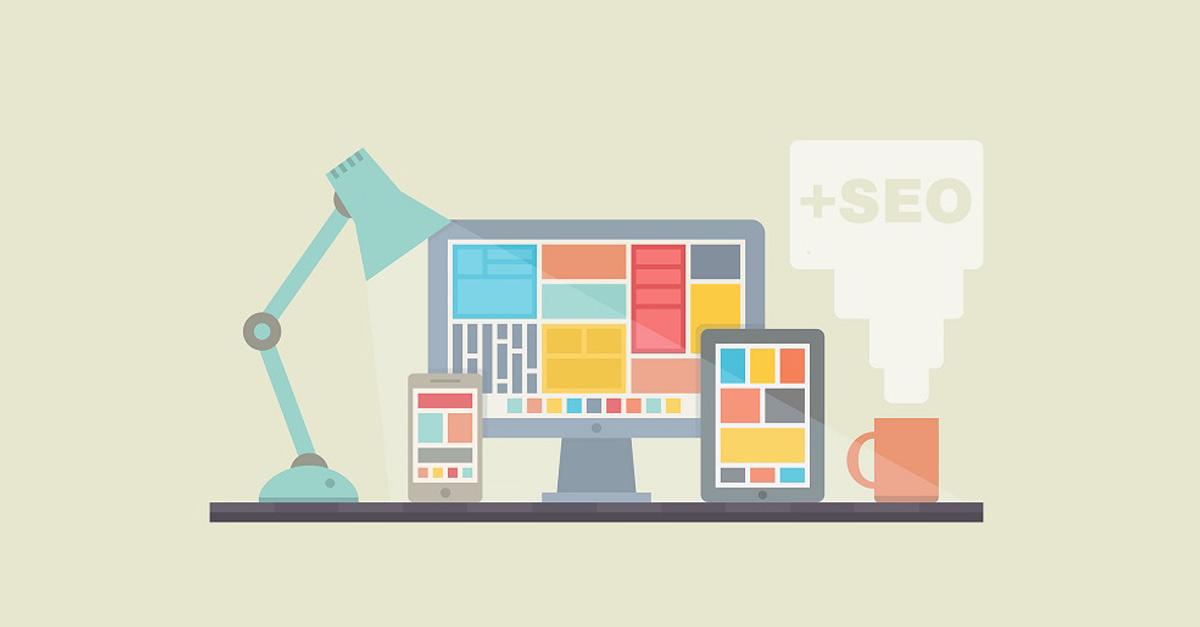 diseño web responsive seo