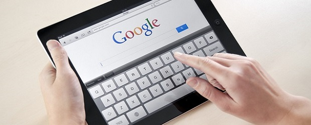 google posicionamiento web responsive