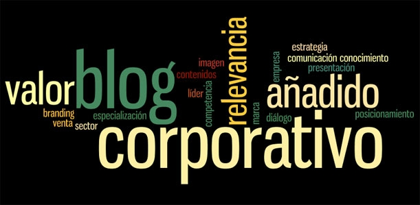 por que tener blog corporativo