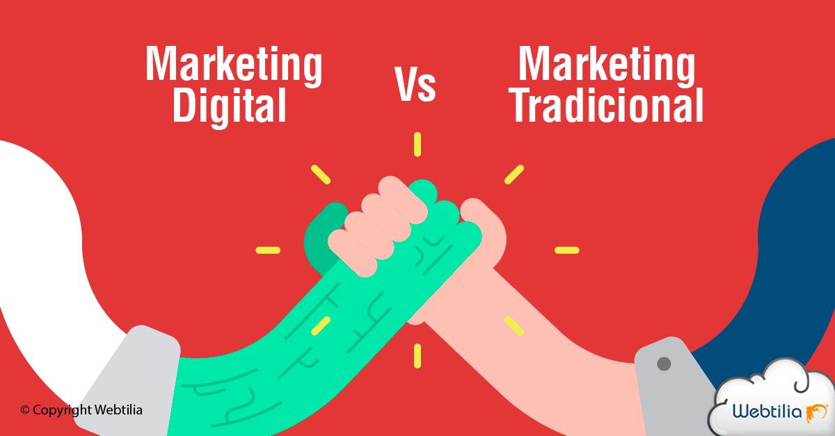ventajas del marketing digital