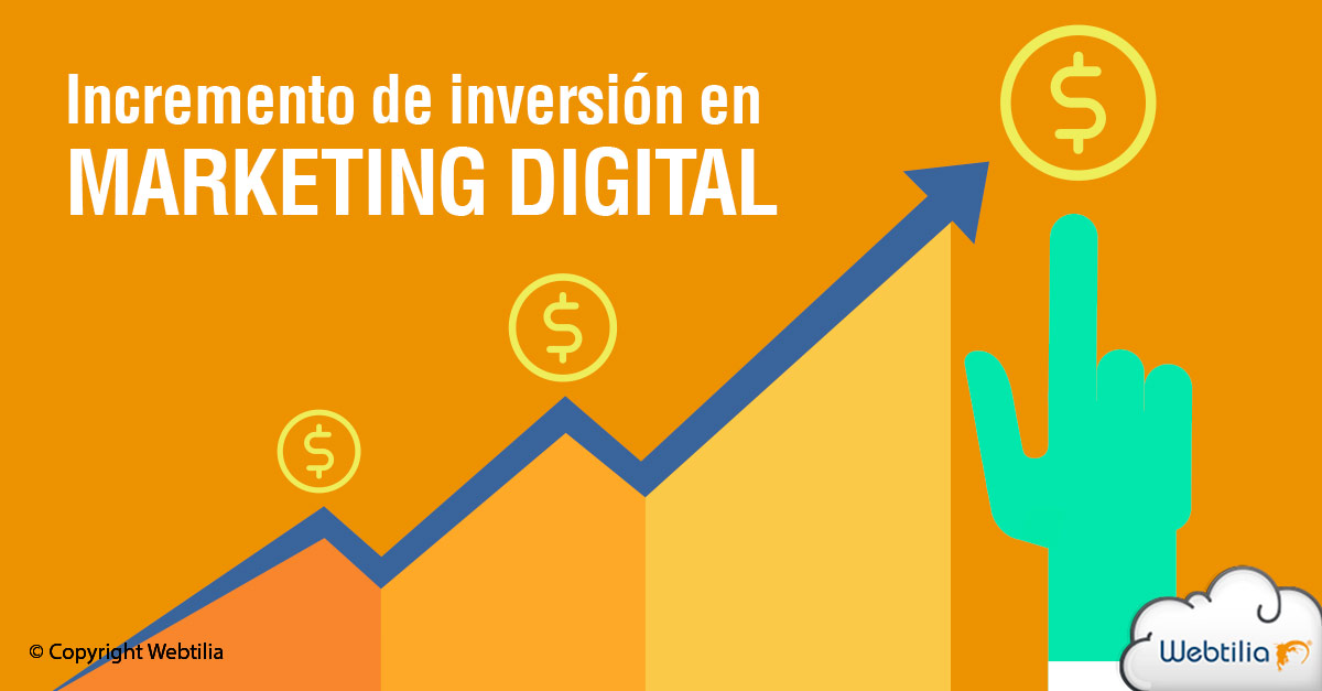 Continúa incremento de inversión en marketing digital en Perú