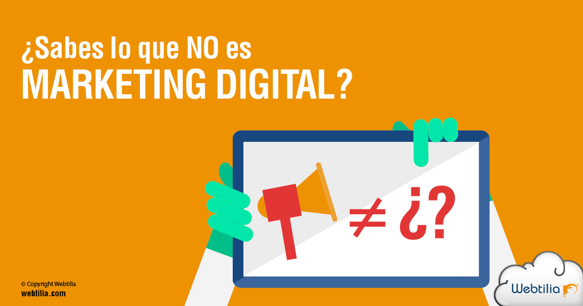 agencias de marketing digital webtilia