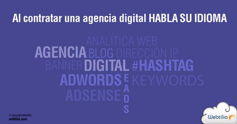 agencia digital en lima webtilia