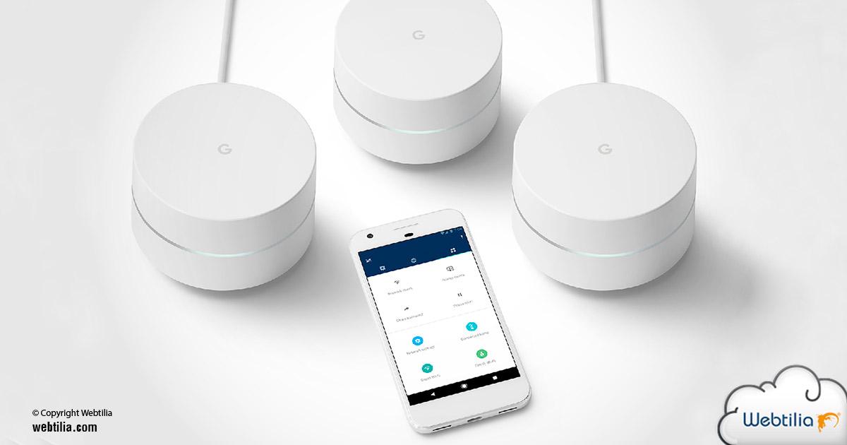 equipos wifi google