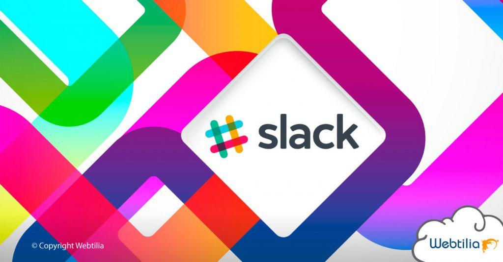 aplicaciones indispensables slack