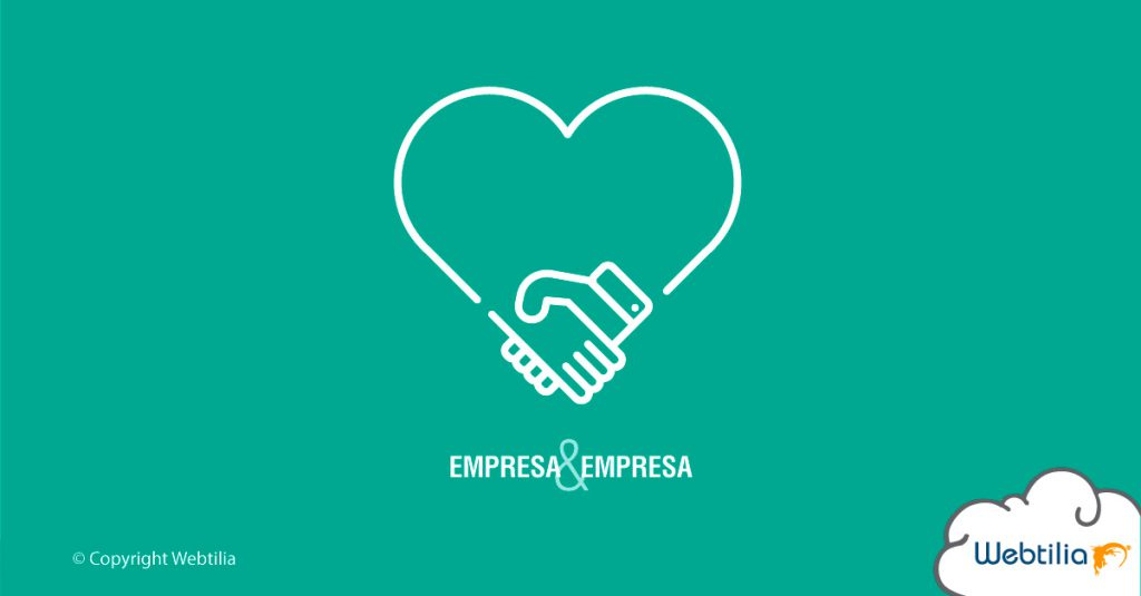 business to business empresa a empresa