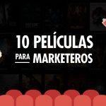 10 peliculas para marketeros y publicistas
