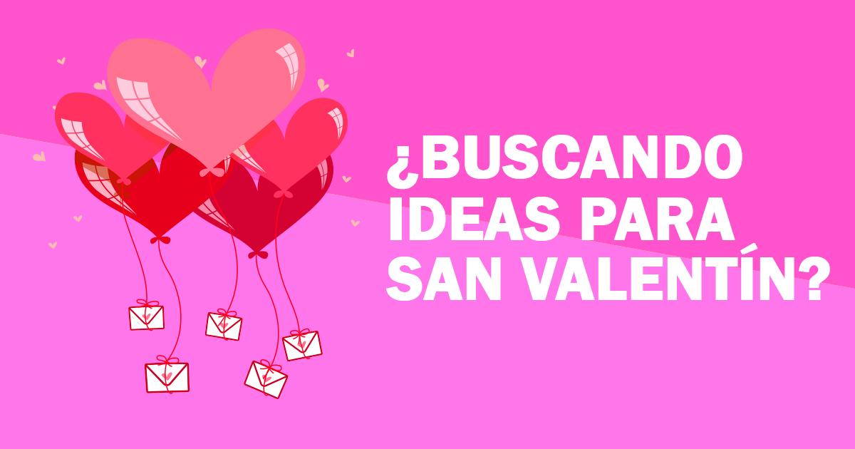 Diseña tus propias tarjetas para el día de San Valentín: 11 ejemplos asombrosos