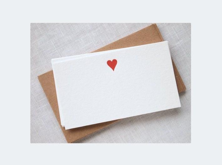 Diseña Tus Propias Tarjetas Para El Día De San Valentín 11