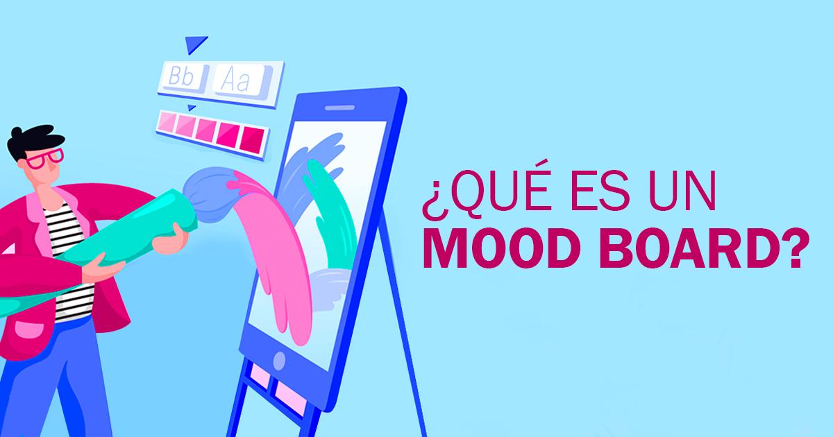 10 Mood boards para inspirar tus diseños UX