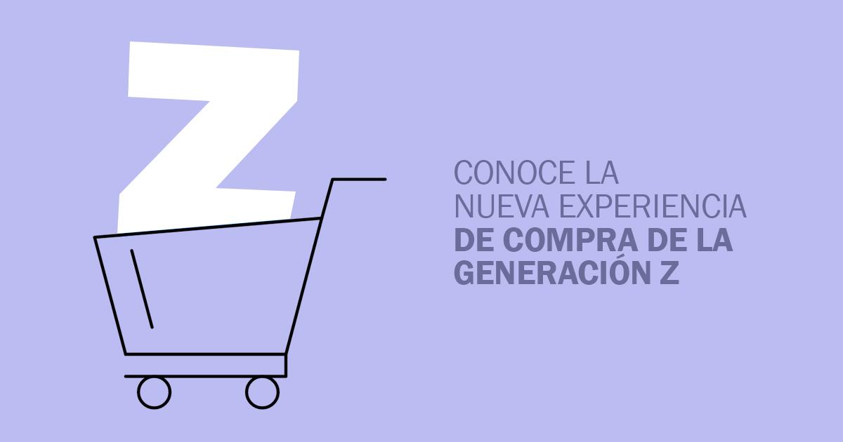 Los compradores de la Generación Z ofrecen una nueva esperanza para los centros comerciales.