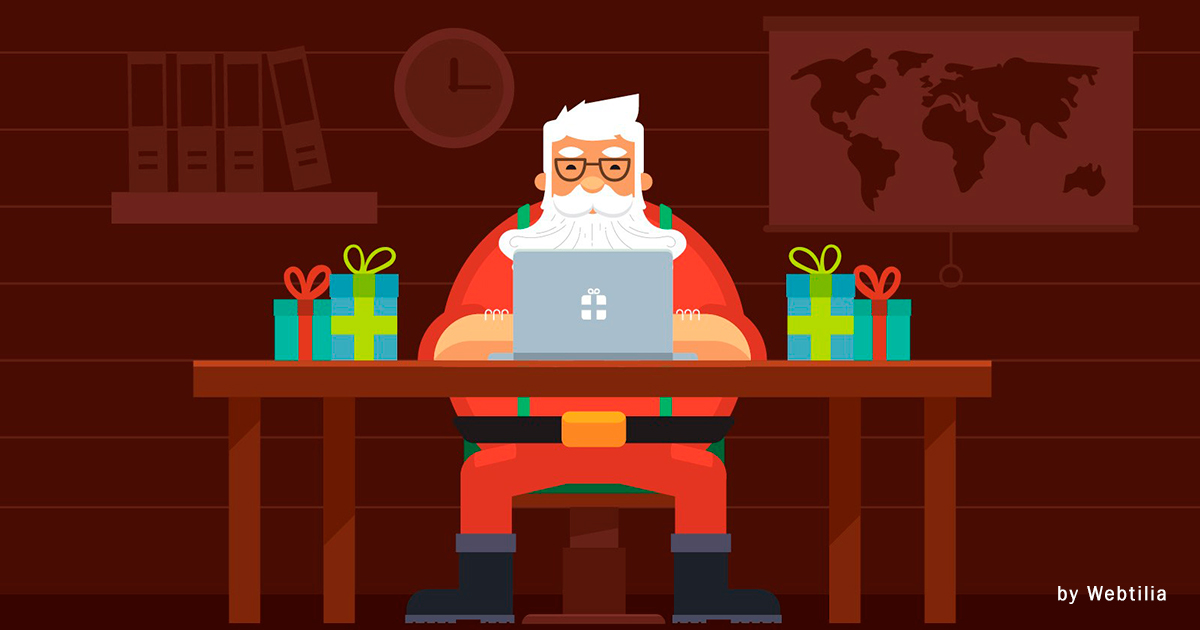 3 razones para comenzar a planificar campañas de Navidad