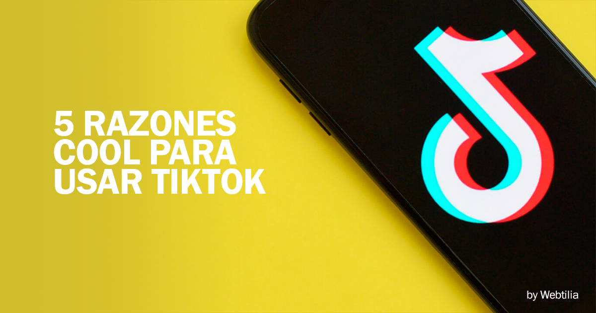 5 razones por las que TikTok podría ser la próxima gran novedad para las marcas